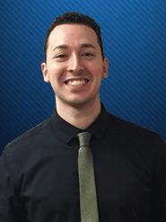 Dr. Bryan Munoz