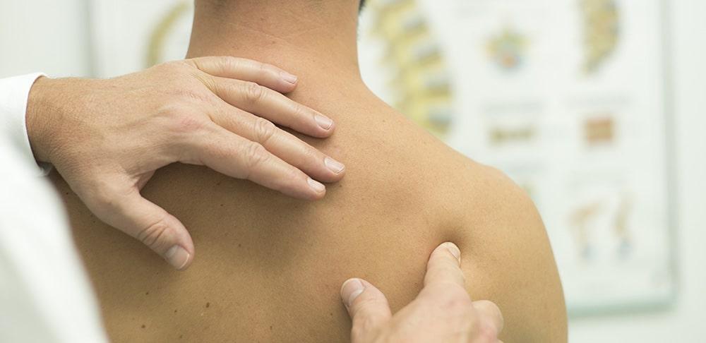 Shoulder Rehabiliation