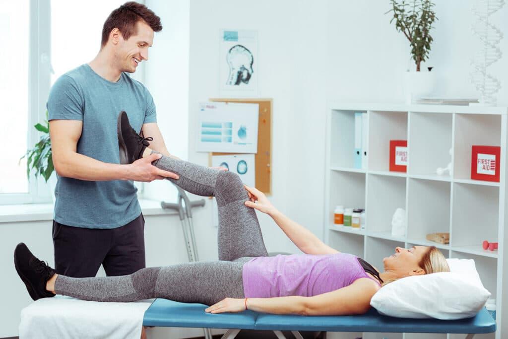 The McKenzie Method For Pain Relief