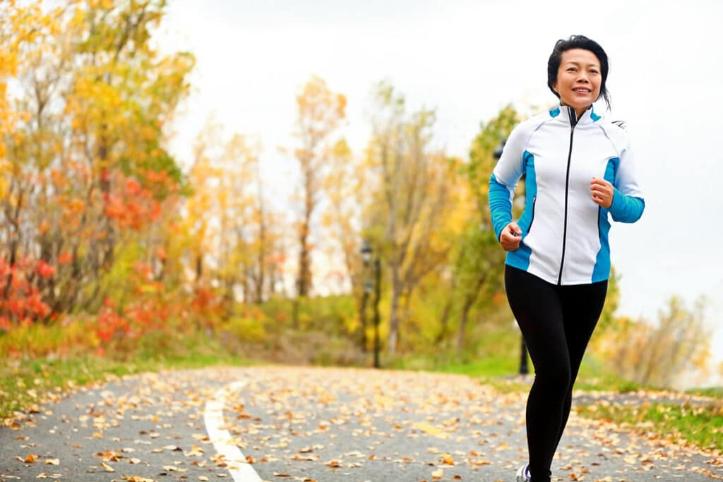 Physical Therapy for Runners' Incontinence